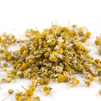 Mad Hat Tea | Chamomile Flower Organic