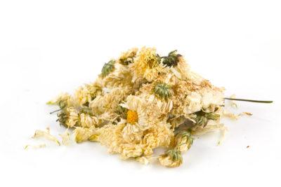 Mad Hat Tea | Chrysthemum Flower Organic