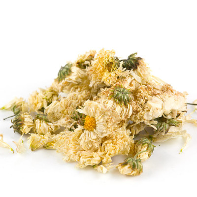 Mad Hat Tea | Chrysthemum Flower Organic