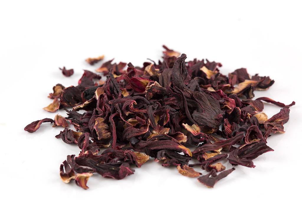 Hibiscus Flower Whole