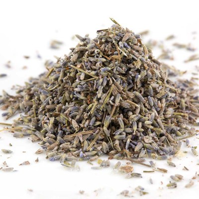 Mad Hat Tea | Lavender Flower Organic