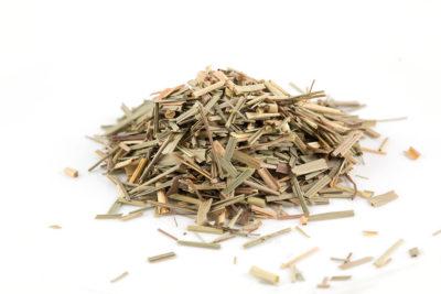 Mad Hat Tea | Lemongrass Organic