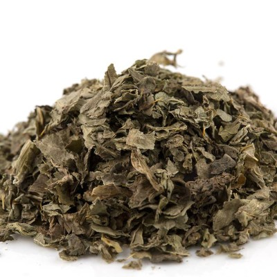 Mad Hat Tea | Milk Thistle Leaf Organic