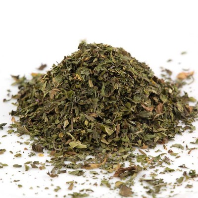 Mad Hat Tea | Peppermint Leaf Organic