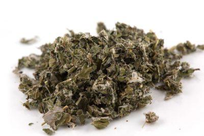 Mad Hat Tea | Red Raspberry Leaf Organic