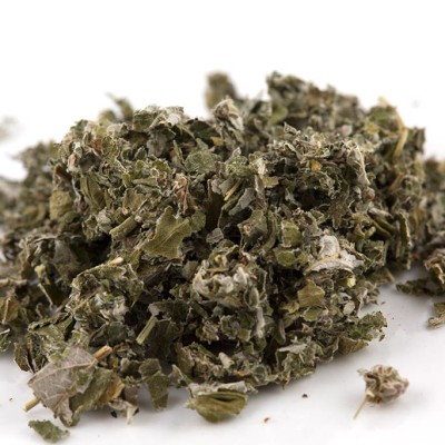 Mad Hat Tea | Red Raspberry Leaf Organic