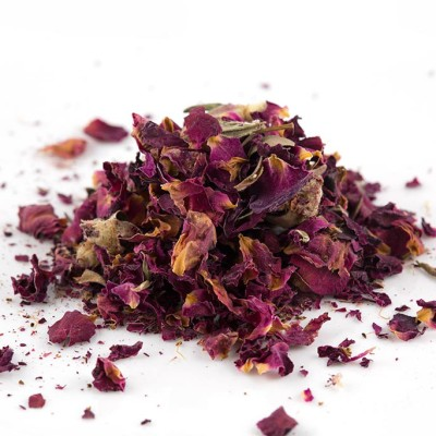 Mad Hat Tea | Rose Petals and Buds Organic