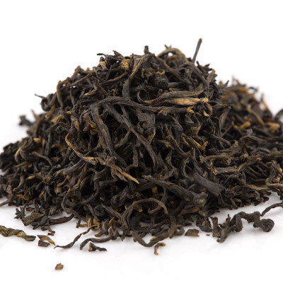Mad Hat Tea Yunnan Hong Cha