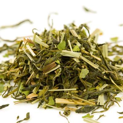 Mad Hat Tea | Green Tea & Lemongrass
