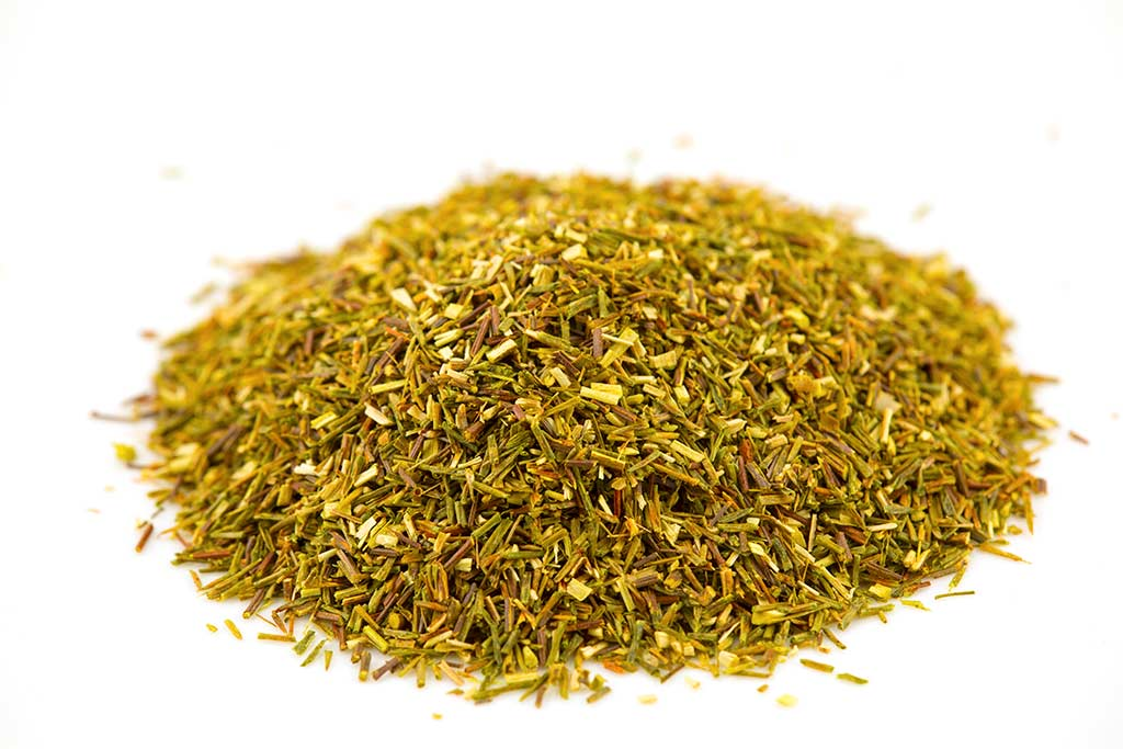 Green Rooibos Unfired