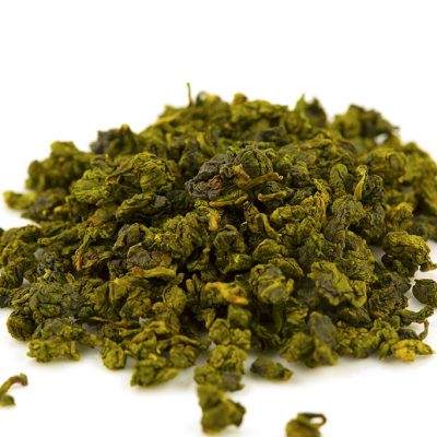 Mad Hat Tea | High Mountain Oolong