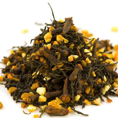Mad Hat Tea | Mad Market Spice