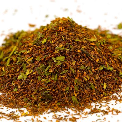 Mad Hat Tea | Peppermint Organic Rooibos