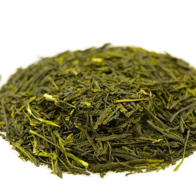 Mad Hat Tea | Sencha Fukamidori Tea